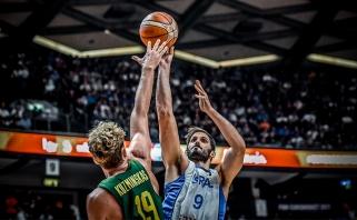 """O.Casspi po 10-ies metų NBA grįžta į gimtąjį """"Maccabi"""""""