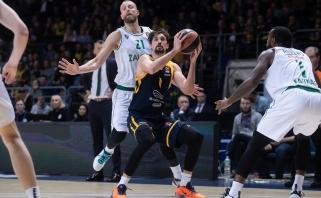 """""""Chimki"""" lyderis A.Švedas jau netrukus gali grįžti į NBA"""