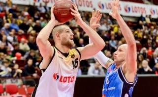 T.Lydekos komanda triumfavo keturių komandų turnyre Italijoje