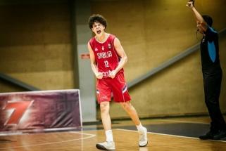 """Buvusio """"Žalgirio"""" ir """"Lietuvos ryto"""" trenerio sūnus nusprendė belstis į NBA duris"""