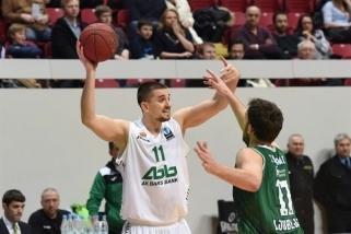 """""""Nevėžis"""" Bulgarijoje iškovojo įspūdingą pergalę ir tęsia kovą atrankos turnyre"""