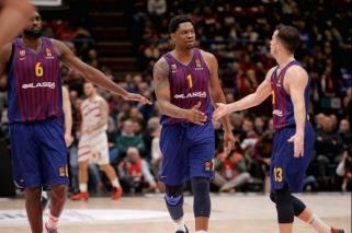 NBA ir Eurolygoje žaidęs prancūzas baigia karjerą sulaukęs vos 30-ies