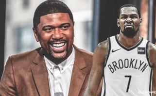 K.Durantas: man įdomu, kiek taškų J.Rose'as, jo manymu, šiandien rinktų pats
