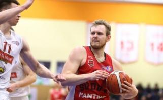 Ketvirtųjų ketvirtfinalio rungtynių apžvalga, MVP - savo gimtadienį šventęs A.Urbonas