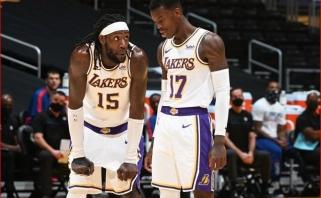 """D.Schroderis atmetė """"Lakers"""" pasiūlymą pratęsti kontraktą"""