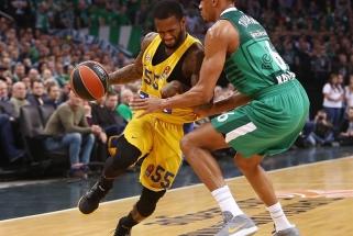 """""""Pao"""" radare - buvęs """"Maccabi"""" gynėjas bei Europoje dar nežaidęs amerikietis"""
