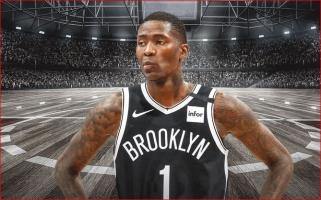 """40-metis J.Crawfordas: kai """"Nets"""" mane pakvietė, pamaniau, kad sapnuoju"""