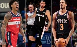 """Kvailiau nebūna: """"Suns"""", """"Wizards"""" ir """"Grizzlies"""" mainai atšaukti dėl žioplos klaidos"""