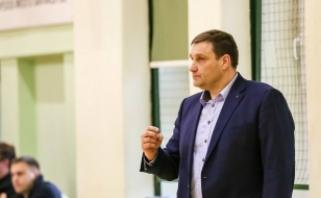 """Nafta-Uni-Akvaservis"" sezoną pasitinka su ambicingu tikslu"