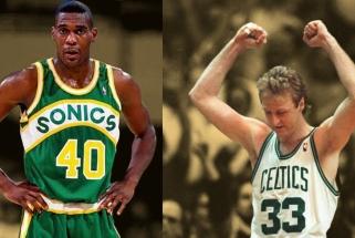 Sh.Kempas: Birdas šiuolaikinėje NBA taptų MVP, jis - geresnis už Dončičių