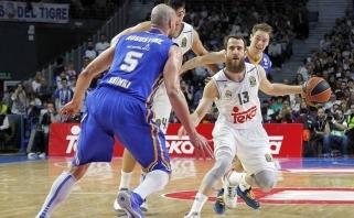 S. Rodriguezas gali užimti M. Teodosičiaus vietą CSKA gretose