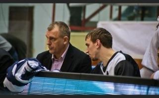 """Prastos žinios G Einikiui? """"Avtodor"""" visiškai atnaujina trenerių štabą"""