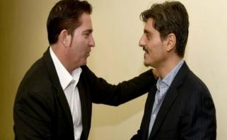 """""""Panathinaikos"""" vadovų sprendimas - atleido trenerį X.Pascualį (pakeis R.Pitino?)"""
