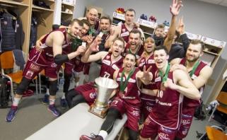 """""""Lietkabelis"""" žengia istorinį žingsnį - žais FIBA Europos taurėje (žada ir staigmeną)"""