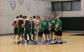 """Prasidėjo registracija į Eurolygos lygio """"Žalgiris Professional Camp"""" stovyklą"""