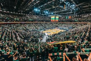 Sekmadienį Kaune – dar vienas Lietuvos grandų mūšis (prognės)