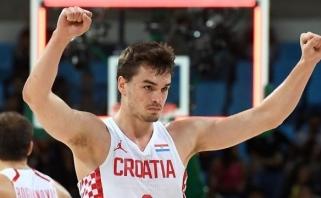 Staigmena Lietuvos grupėje: kroatai paskutinę sekundę patiesė ispanus