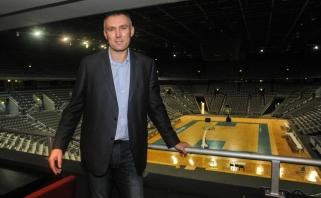 """""""FIBA Europe"""" vadovas: Giannakopoulo pareiškimas patvirtina mūsų darbą"""