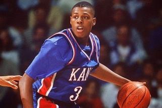 """""""Celtics"""" legenda P.Pierce'as bus įtrauktas į NCAA Šlovės muziejų"""