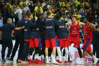 """""""Žalgiriui"""" galinti būti palanki dramatiška CSKA pergalė prieš čempionus"""