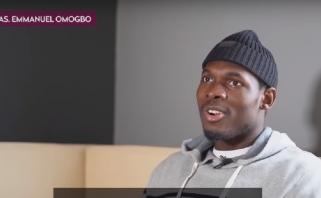"""""""Pieno žvaigždės"""" dar turės verstis be E.Omogbo"""