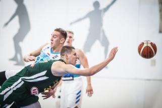 Dvidešimtmečiai Europos čempionate patyrė pirmą nesėkmę