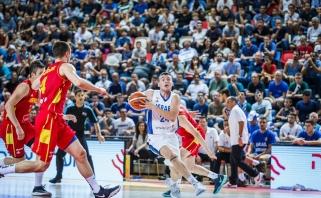 """""""Maccabi"""" gretas papildė vienas Izraelio jaunimo rinktinės lyderių"""