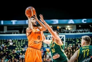 Pasvalyje apsipratęs Y.Franke: apie rezultatyviausio vaidmenį, Nyderlandų krepšinį ir kita