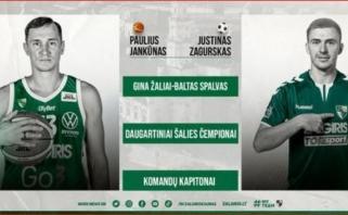 UEFA Futsal Čempionų lyga Kaune: kas sieja Jankūną ir Zagurską?