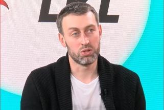"""M.Brazys įvertino KMT ketvirtfinalio poras ir mato sunkumus """"Rytui"""""""