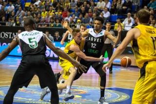Dažnai klydusio M.Grigonio ekipa prasibrovė į Čempionų lygos pusfinalį