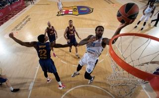 """""""Zenit"""" palikęs Blackas grįžta į NBA lygą"""
