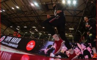 """""""Rytas"""" oficialiai pateikė paraišką dalyvauti Eurolygoje, galimybių vertinti neskuba"""