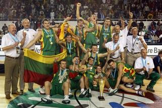 Trenerio karjerą pradedantis M.Prekevičius: visada buvau šalia krepšinio