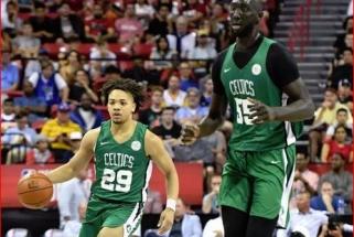 """""""Celtics"""" atsižvelgė į sirgalių norus ir sudarė sutartį su tikru milžinu"""