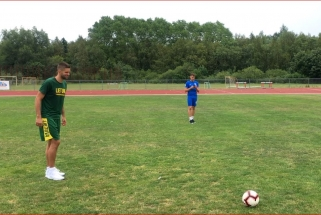 "M.Kalnietis prisidės prie ""Žalgirio"" futbolo klubo valdymo"