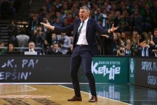 """Eurolygos ekspertai netiki """"Žalgirio"""" pasakos tęsiniu: ketvirtfinalyje skiria daugiausia vieną pergalę"""