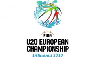 Jaunimo čempionato logotipą sukūrusi kaunietė: buvo labai smagi patirtis