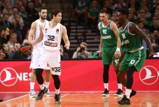 """J.Fredette'ui Europoje nepatiko: po vieno sezono """"Panathinaikos"""" grįžta į Kiniją"""