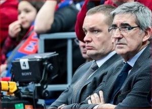 CSKA prezidentas: ir Bertomeu ultimatumą pateikėme, ir Obradovičių pakvietėme – viską spėjame