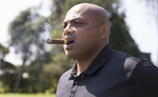 """Ch.Barkley: """"Blazers"""" pateks į lygos finalą, """"Celtics"""" daugiau nelaimės nė vieno mačo"""