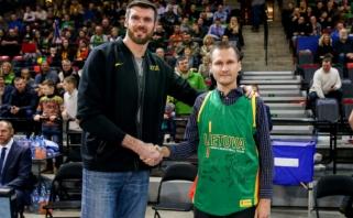 """""""Mes už Lietuvą"""" nariai jau džiaugiasi pirmaisiais laimėjimais"""