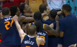 Fantastiškas B.Bogdanovičiaus tritaškis paskutinę sekundę - gražiausias NBA momentas