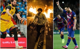 """Katalonų įniršis jaukia """"Barcelona"""" klubo planus ir krepšinyje, ir futbole"""