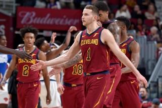 NBA vietos nerandantis N.Stauskas domina Europos taurės čempionus