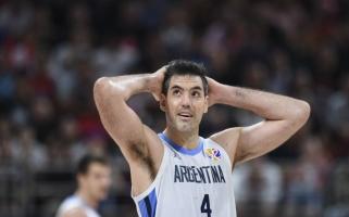 L.Scola nerimauja dėl Argentinos krepšinio, o geru pavyzdžiu mato ir Lietuvą