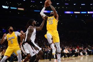 "S.Baylessas: ""Lakers"" gynyba nukentėjo tarpsezonyje, problema - Harrellas"