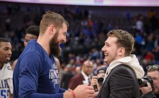 NBA ir žaidėjų profsąjunga rado kompromisą: algos bus apkarpytos ne perpus, o ketvirtadaliu
