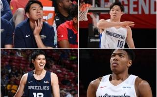 NBA talentais ginkluota Japonija į turnyrą atvyksta su vienu tikslu