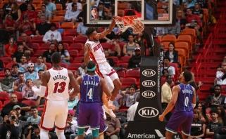 Daugėja koronaviruso atvejų NBA: teigiamas – ir Oro karaliaus testas